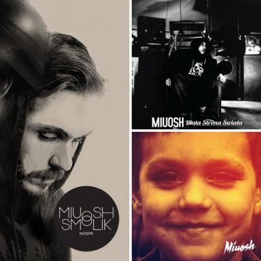 Pakiet MIUOSH / SMOLIK / NOSPR