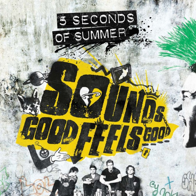 Sounds Good Feels (Limited Edition)
