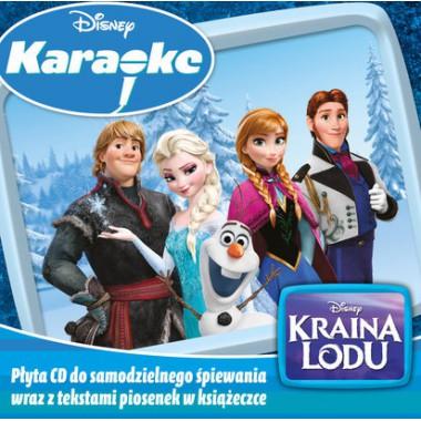 Kraina Lodu - karaoke