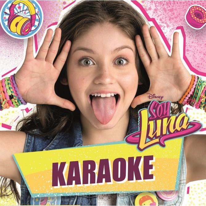 Soy Luna - karaoke