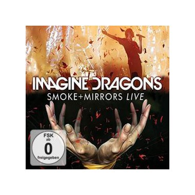 Smoke + Mirrors Live (Limited Edition)