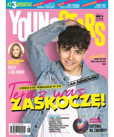 Young Stars News 8