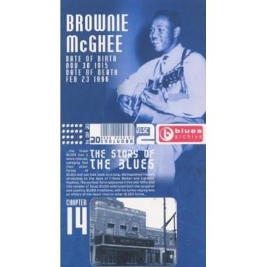 Brownie McGhee