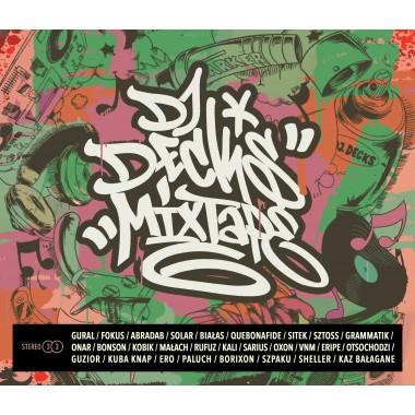 Mixtape 6 z autografem
