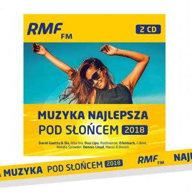 RMF FM Muzyka Najlepsza Pod Słońcem 2018