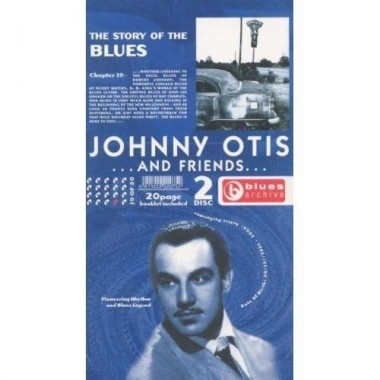 Johnny Otis and Friends