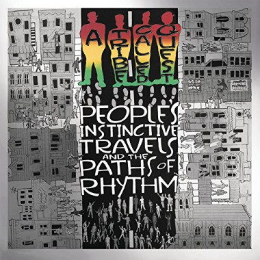 People Instinctive Travels And The Paths Of Rhythm (deluxe)