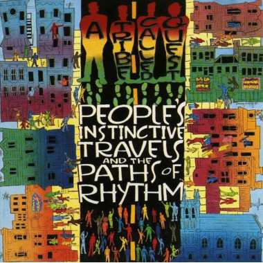 People Instinctive Travels And The Paths Of Rhythm