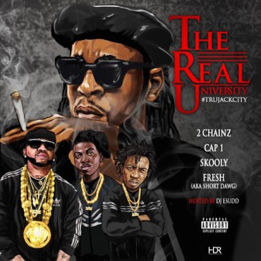 Real University: Tru Jack City
