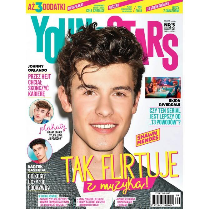 Young Stars News 9