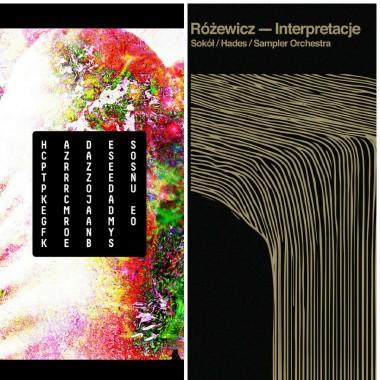 Czasoprzestrzeń / Różewicz - Interpretacje