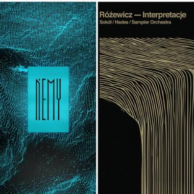 Nemy / Różewicz - Interpretacje