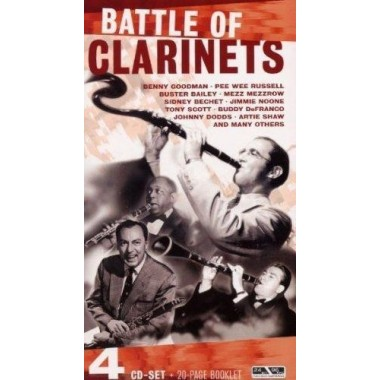 Battle of Clarinets