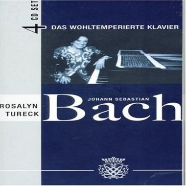 J. S. Bach - Das Wohltemperierte Klavier