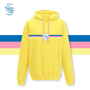 YS Sherbet Lemon Hoodie