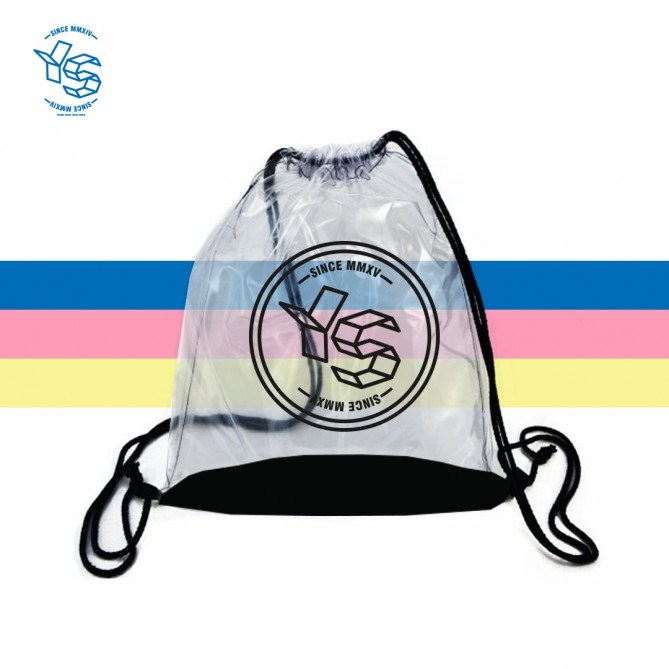 YS Transparent Bag