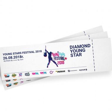Diamond Young Stars 2018