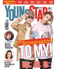 Young Stars News 11