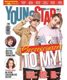 Young Stars News 11