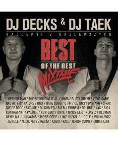 Najlepsi z Najlepszych Mixtape