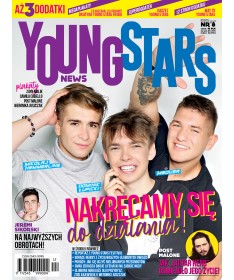 Young Stars News 12