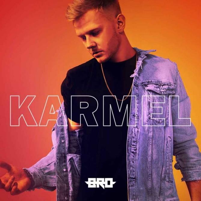 Karmel (wersja preorder)