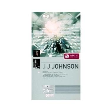 Jay Jay Johnson