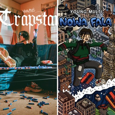 Trapstar + Nowa Fala