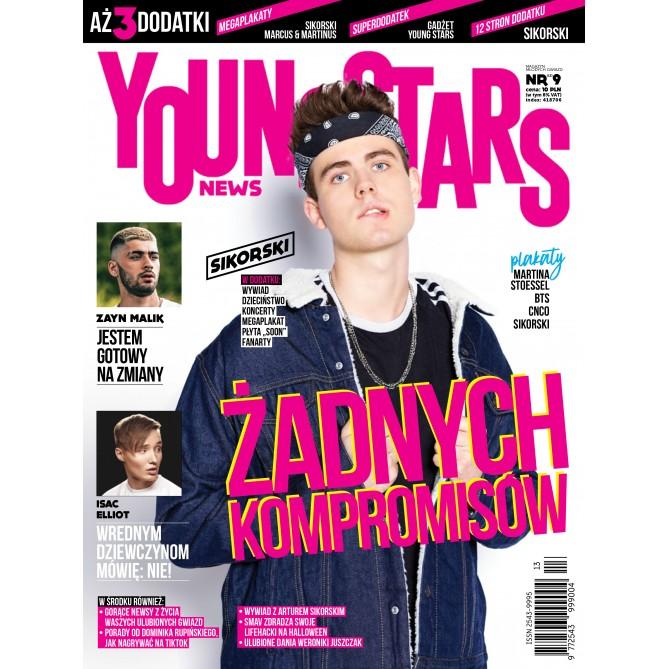 Young Stars News 13