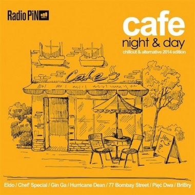 Cafe Night&Day 2014 Edition