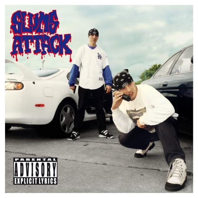 Slums Attack (reedycja)