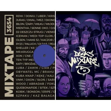 Mixtape 3654 + Mixtape 5