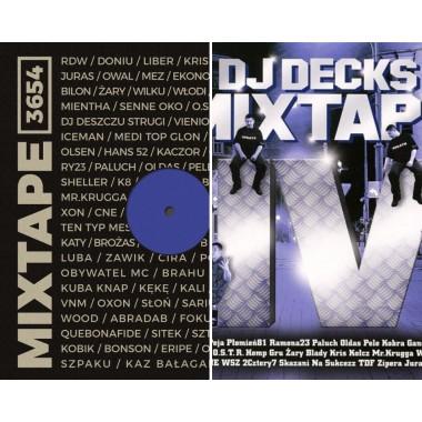 Mixtape 3654 + Mixtape 4