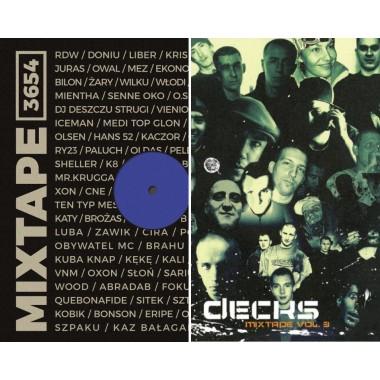 Mixtape 3654 + Mixtape 3