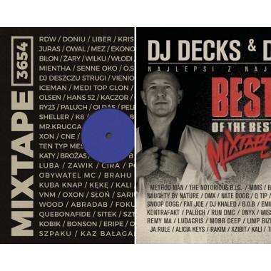 Mixtape 3654 + Najlepsi z najlepszych