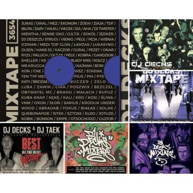Mixtape Pack