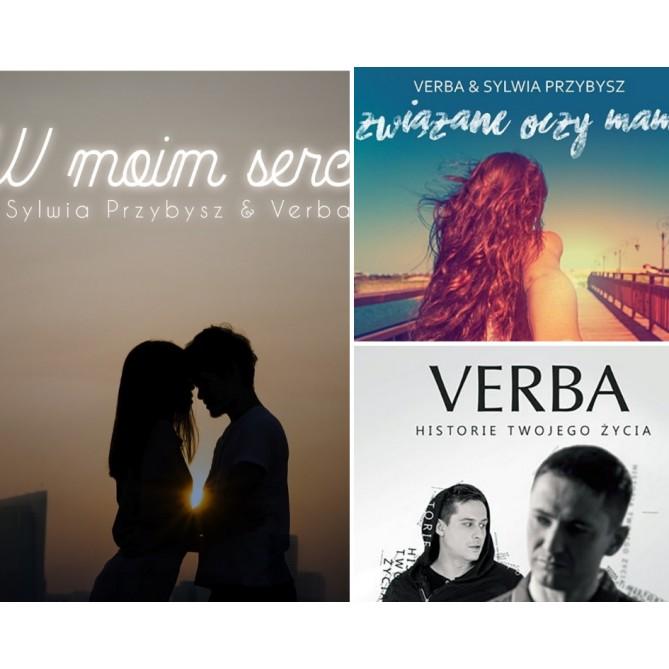 Verba Pack 6