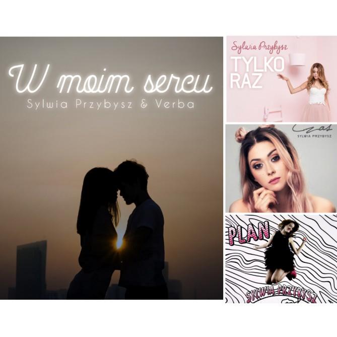 Verba&Sylwia Przybysz Pack 4