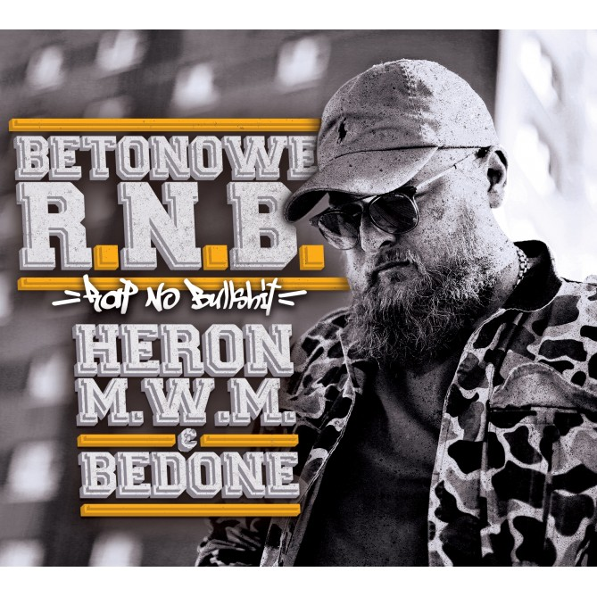 Betonowe R.N.B. (Rap No Bullshit )