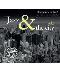Jazz & the City. Volume 2
