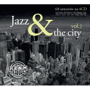 Jazz & the City. Volume 2