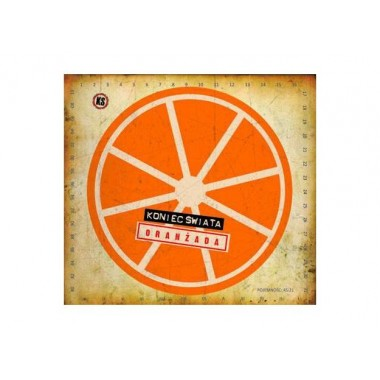 Oranżada