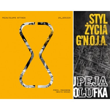 Peja/Slums Attack Pack 7 (25_godzin+Styl Życia Gnoja)
