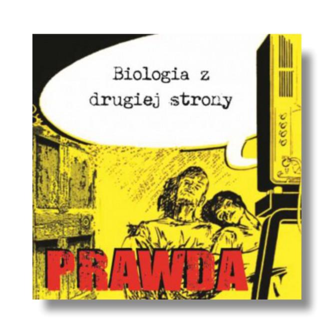 Biologia z drugiej strony