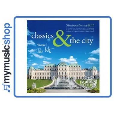 Classics&the City