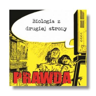 Biologia z drugiej strony(Black) LP