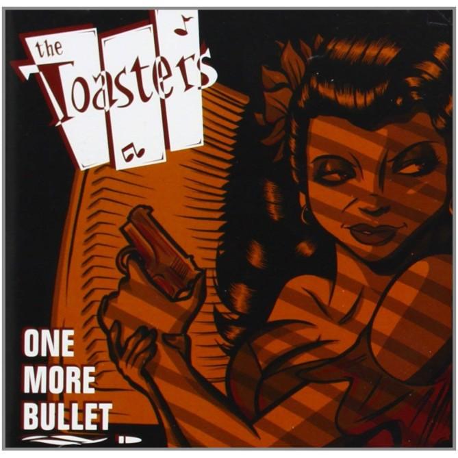 One More Bullet (Black)