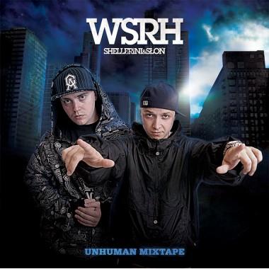 Unhuman mixtape