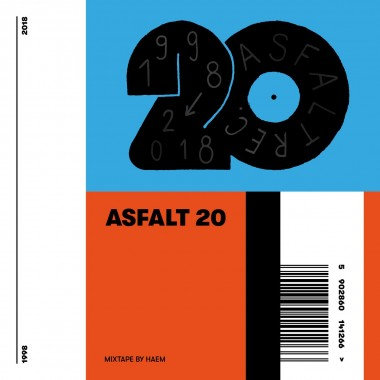 Asfalt 20