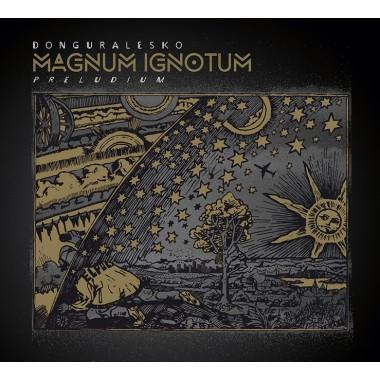 Magnum Ignotum (reedycja)
